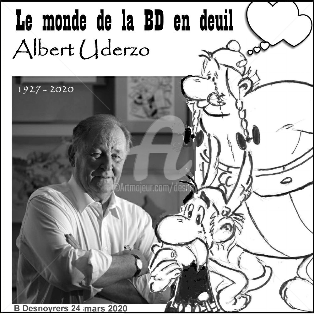 DESNOYERS - UDERZO