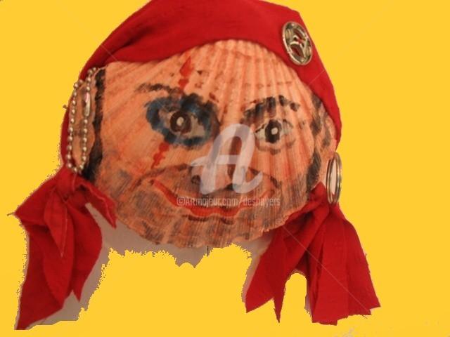 Desnoyers - Pirate