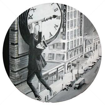 Desnoyers - Harold Lloyd