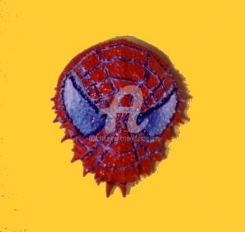 DESNOYERS - SPIDERMAN