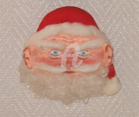 Desnoyers - Le père Noël