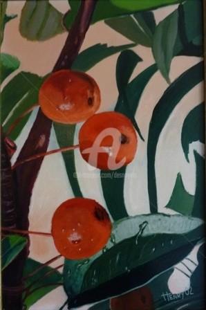 Desnoyers - FRUITS ROUGES