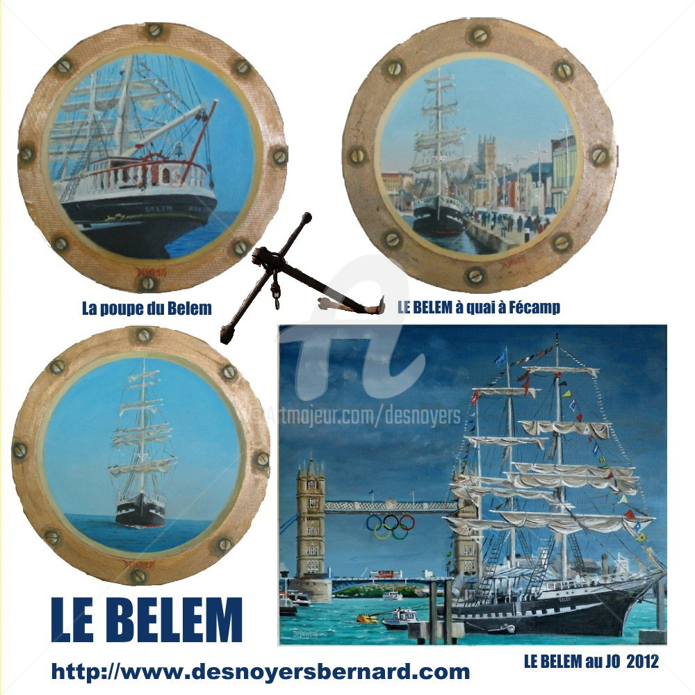 Desnoyers - LE BELEM