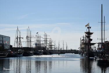Les grandes voiles du Havre été 2017