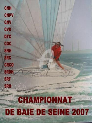 Plaquette Championnat Baie de Seine 2007