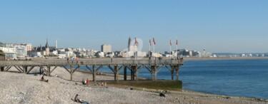 Le Havre vue de Ste Adresse