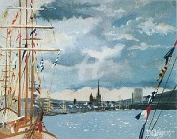 L'Armada à Rouen 2003
