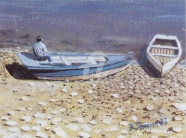 En attente de la marée