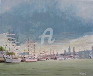 L'Armada à Rouen