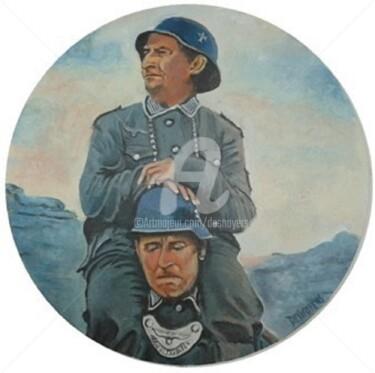 Louis de Funès & Bourvil