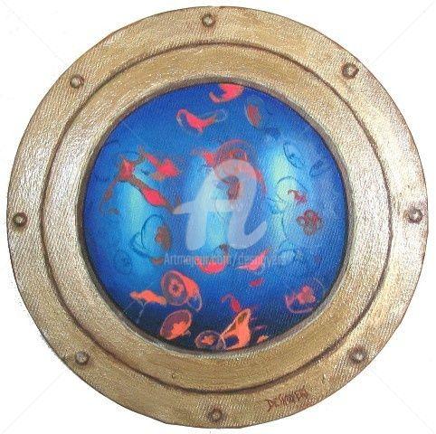 DESNOYERS - En plongée
