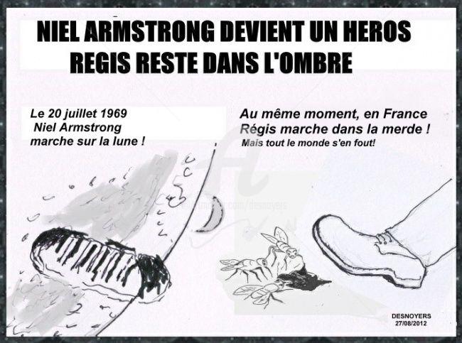 DESNOYERS - Armstrong II