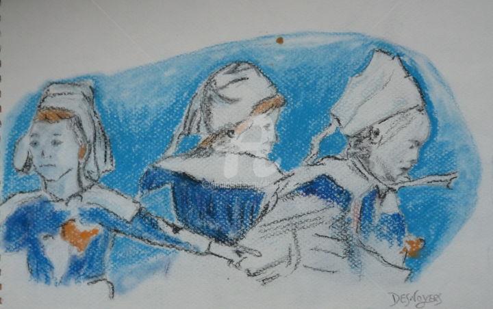 DESNOYERS - LES BRETONNES